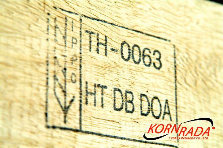 Kornrada IPPC Licensed ID